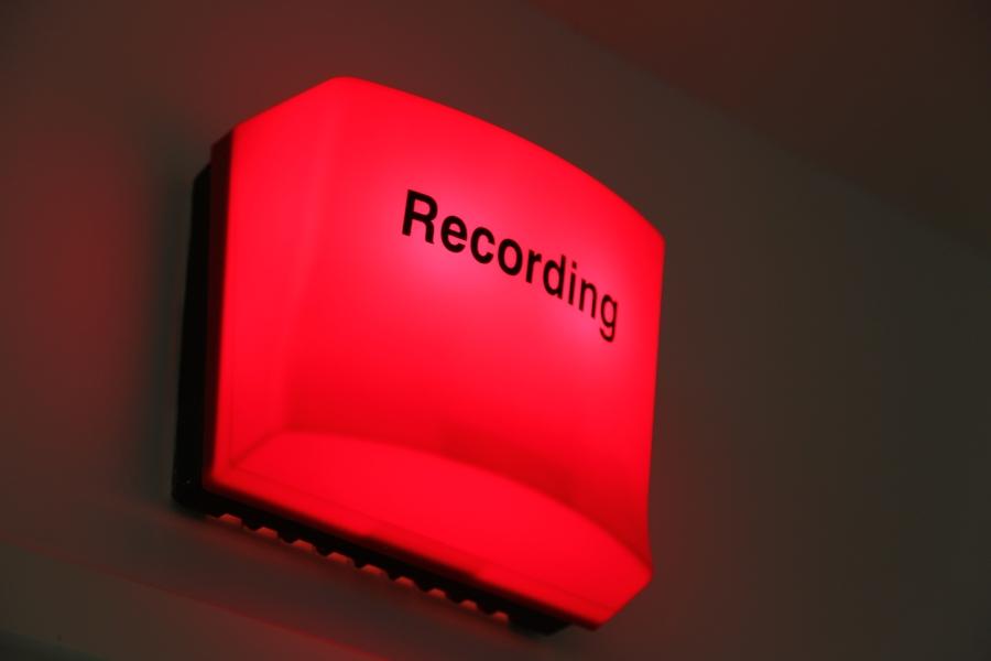 Audio specialisms