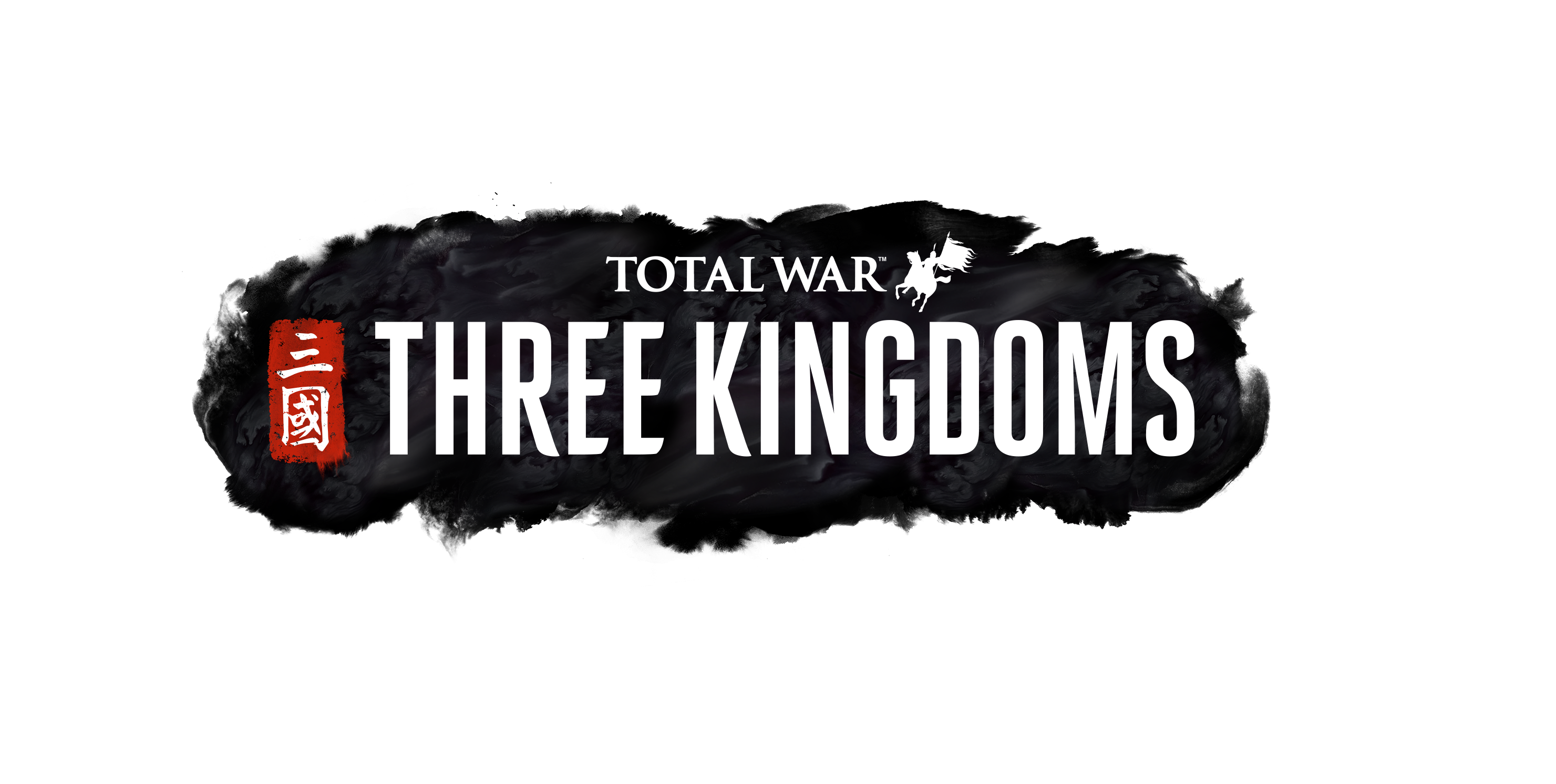 Total War 3k logo