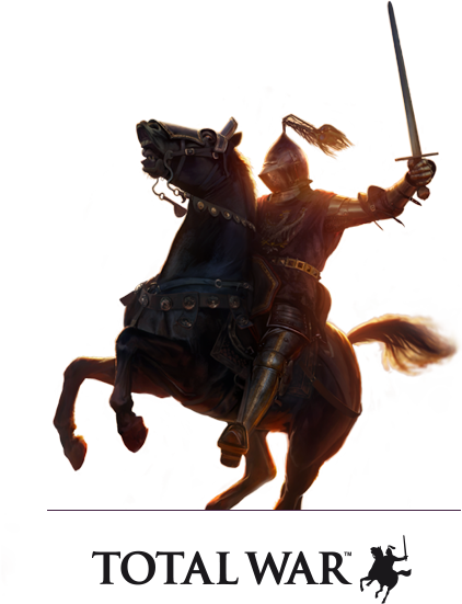 Total war Knight